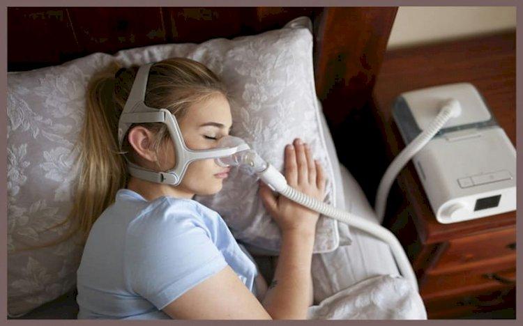 انقطاع النفس الانسدادي النومي