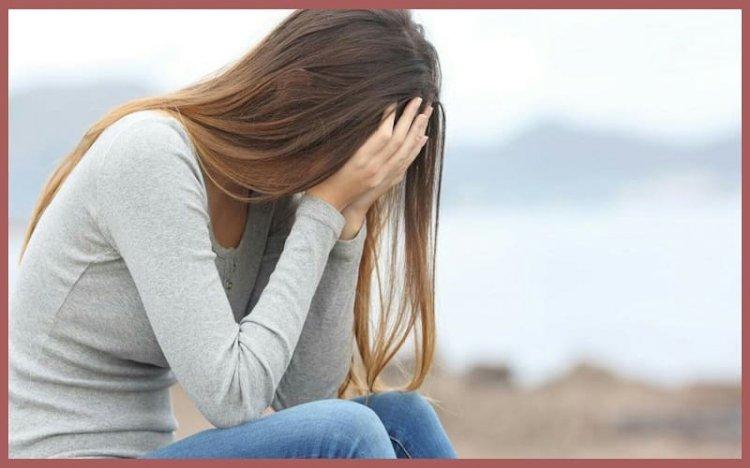 أسباب الاكتئاب عند البنات